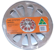 oyster-wheel